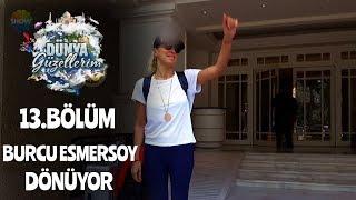 Burcu Esmersoy Türkiye