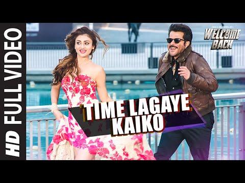 Time Lagaya Kaiko FULL VIDEO Song - John Abraham & Anmoll Mallik   Welcome Back   T-Series