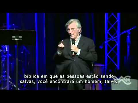 Ultima pregação do Pastor David Wilkerson 1931 2011 .