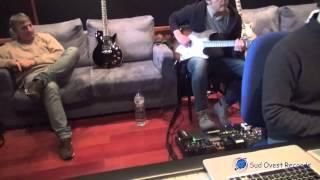 Le tre rose di Eva 3 - Soundtrack Backstage