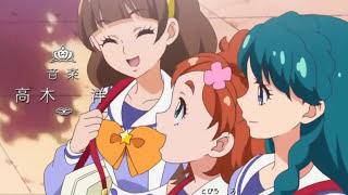 Go! Princess Precure Opening (Kirakira Version) ♥