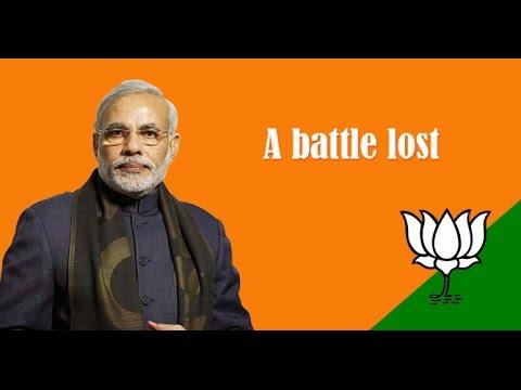 60 ISLAHE MUAASHARAH, Bihar Me MODI Aur BJP Kiyun Zaleel Wa Khwar Huwe, By Maulana Akbar Hashmi