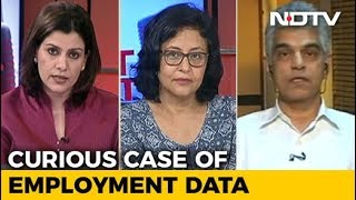 Fact-checking Government Claims On Jobs
