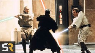 Amazing Movie Scenes That Were STOLEN From Other Films