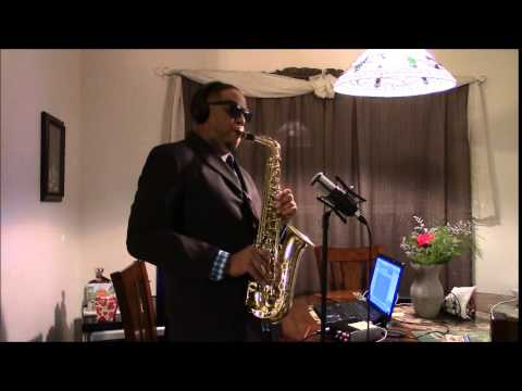 Trey Songz Slow Motion (Official Sax Cover Rashad Maybell)
