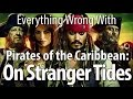 Download Video Everything Wrong With Pirates Of The Caribbean: On Stranger Tides 3GP MP4 FLV