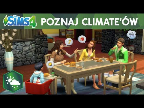 Xxx Mp4 The Sims 4 Cztery Pory Roku Oficjalny Zwiastun Premierowy 3gp Sex