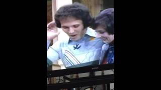Billy Crystal on All in the Family