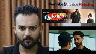 Pakistani Reacts   Lakshmi Trailer   Prabhu Deva   Aishwarya Rajesh   Ditya Bhande   Vijay   Sam CS