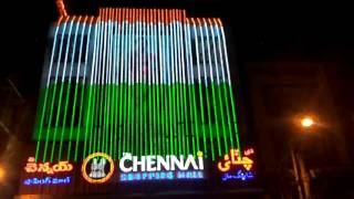 Pixel led mehdipatnam Chennai shopping mall from Subash sounds