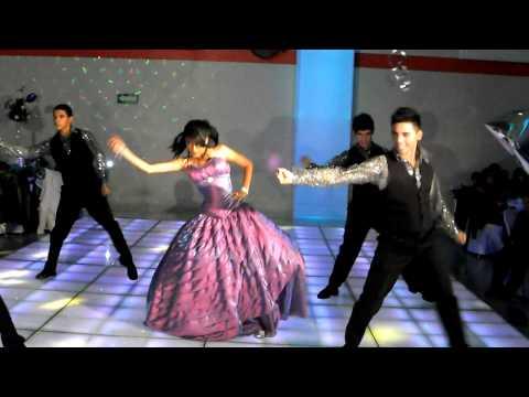 XV AÑOS ENTRADA David Guetta feat Kelly Rowland When Love Takes Over