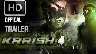 KRISH 4 official trailar in HD
