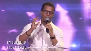 Christ, vis en moi - ICC Gospel Choir l B-Right