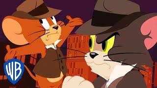 Tom and Jerry | Cat and Mouse Detectives