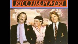Ricchi e Poveri -- 15 Grandes Exitos - 03 - Me Enamoro De Tí