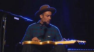 Ben Harper - Hallelujah (live)
