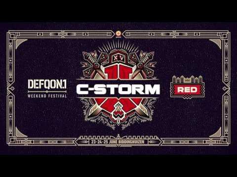 Defqon.1 2017 - Festival Mix