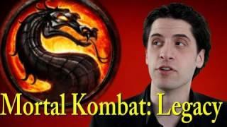 Mortal Kombat Legacy review