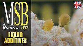 Martin SB - Liquid Additives - English