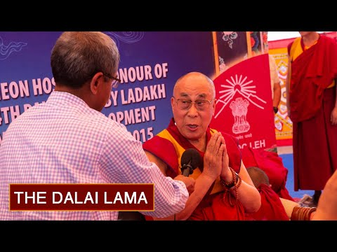 Xxx Mp4 The Dalai Lama Speaks About Former President Dr A P J Abdul Kalam 3gp Sex