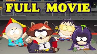 South Park The Fractured but Whole (2017) FULL MOVIE HD