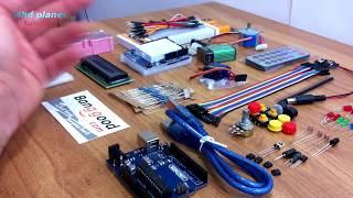 هل انت شخص مهووس بالاكترونيات هادا الفيديو يخصك ...Quick tutorial What is an Arduino