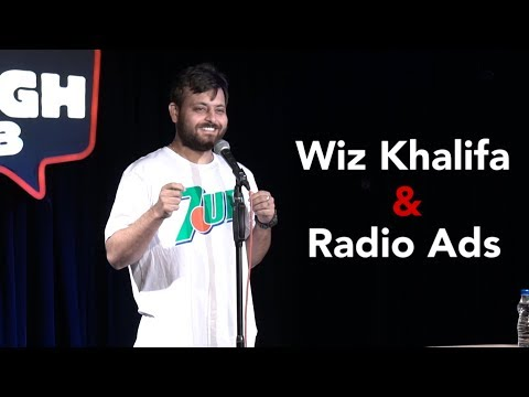 Xxx Mp4 Wiz Khalifa Radio Ads Stand Up Comedy By Devesh Dixit 3gp Sex