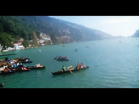 Xxx Mp4 नैनीताल की झील और उसकी हँसी वादियां Video Of Nainital Lake View 2015 3gp Sex