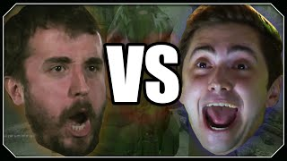LEON X ALAN (COUNTER STRIKE - GAMEPLAY ESTENDIDA): LogBR - Legends of Gaming Brasil