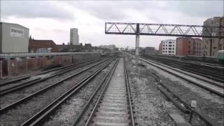 Cab Ride - Charing Cross to Sevenoaks (and return)