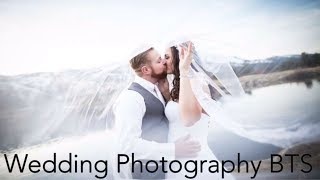 Wedding Photography Behind the Scenes - Jeramie Lu Photography