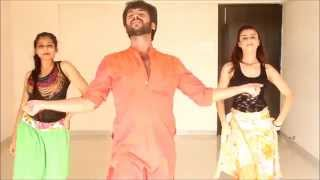 Mera Naam Mary hai (Brothers) Learn Dance Steps by Devesh Mirchandani