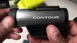 Contour Plus 2 HD Video Camera