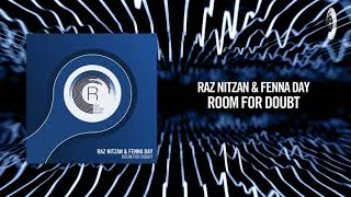 Raz Nitzan & Fenna Day - Room For Doubt (RNM)