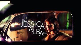 The Jessica Alba File