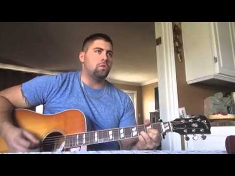 Trying To Love Me - Jason Aldean (Cover by Stephen Gillingham)