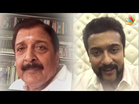 Xxx Mp4 Surya And Sivakumar About Their Dad S Contribution In Life Interview Enn Appa 3gp Sex