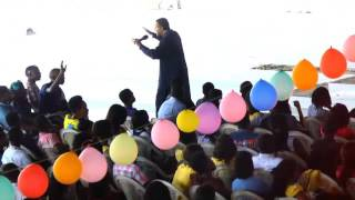 HOW TO BECOME A SPECIAL SERVANT OF GOD [PART B] BY BISHOP DAG HEWARD-MILLS