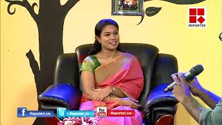 MORNING REPORTER WITH ACTOR PAREEKUTTY│Reporter Live