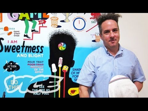 Xxx Mp4 The Art Of Sign Painting With Steve Powers 3gp Sex