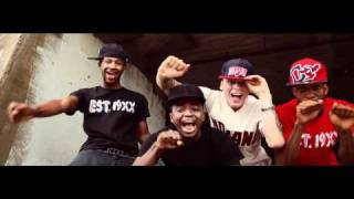 Machine Gun Kelly Ft. Dubo - Cleveland (Official Music Video) by: RG Films | Machine Gun Kelly
