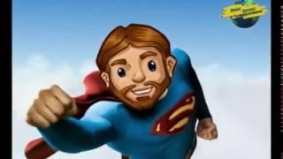 Jesus es mi Super Heroe