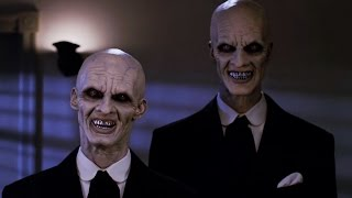 Buffy The Vampire Slayer | The gentlemen
