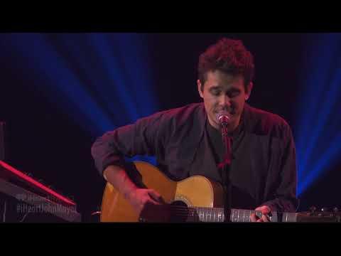 I Guess I Just Feel Like - John Mayer (2018)