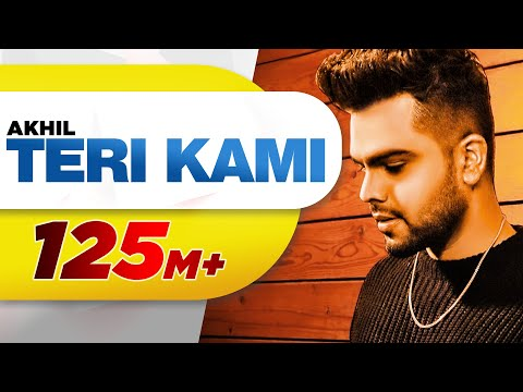 Download Teri Kami (Full Song) | Akhil | Latest Punjabi Song 2016 | Speed Records