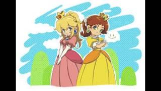 Mario Girls- Tik Tok