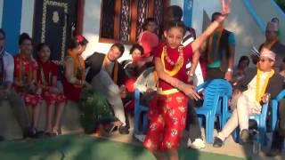 Basi Ghmailo Super Dance