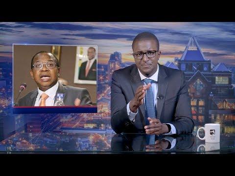 Zimbabwe Inflation Monetary Policy & 2 Tax Increase Explained POV Zororo Makamba