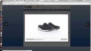Belk 360 Views Shoes