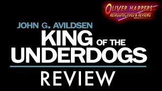John G. Avildsen King of the Underdogs Review (2017)